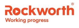 Rockworth Logo