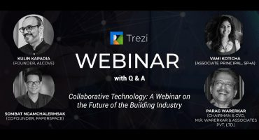 'Collaborative Technology: The Future of the Building Industry' Webinar Recap